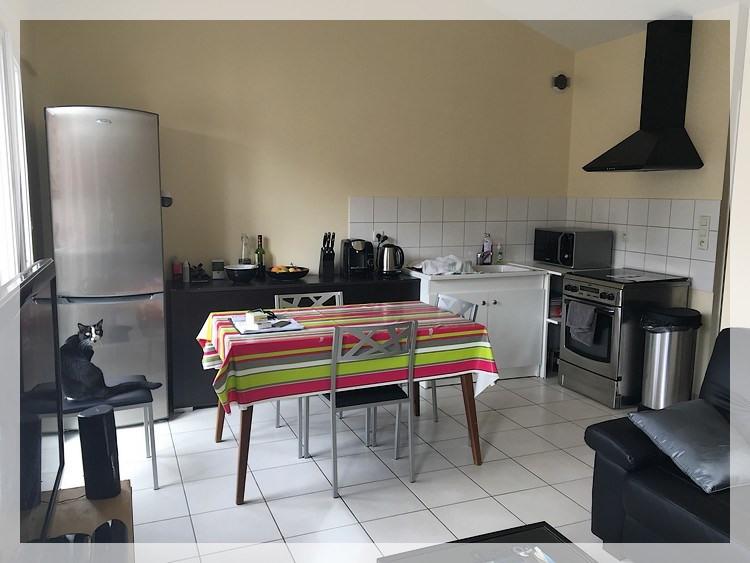 Rental apartment Saint-christophe-la-couperie 320€ CC - Picture 2