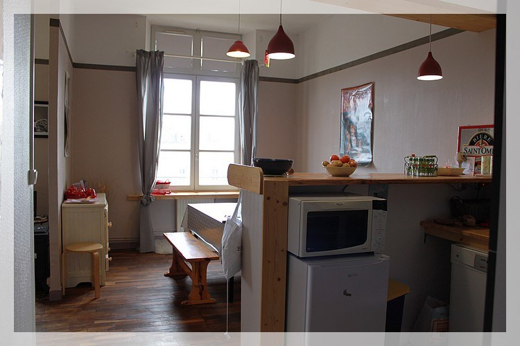 Sale apartment Ancenis 157200€ - Picture 4