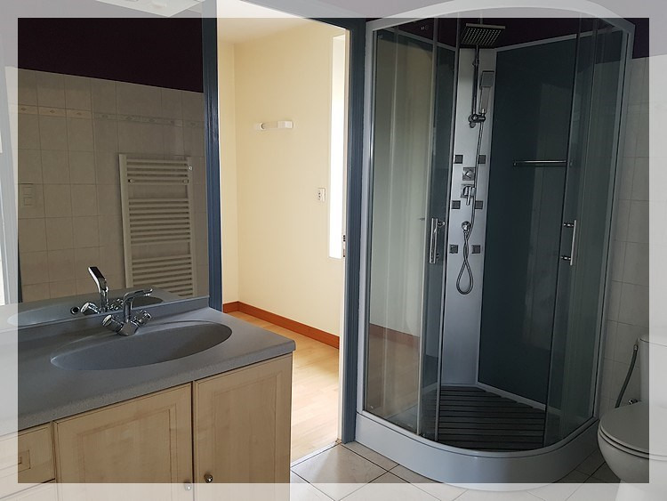 Rental apartment Liré 395€ CC - Picture 3