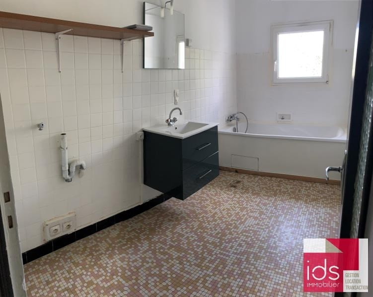 Location appartement Chapareillan 560€ CC - Photo 3