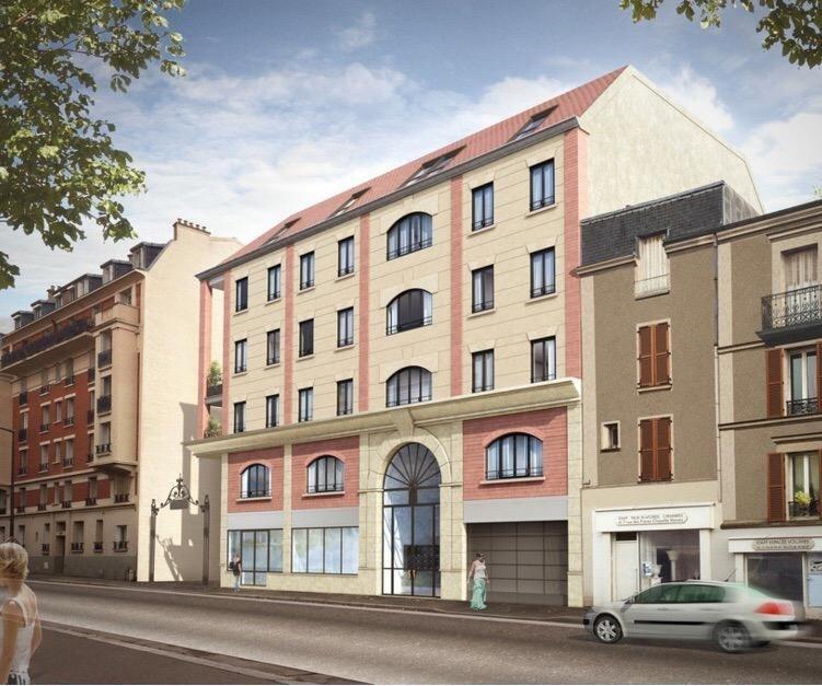Продажa квартирa Vanves 470000€ - Фото 1