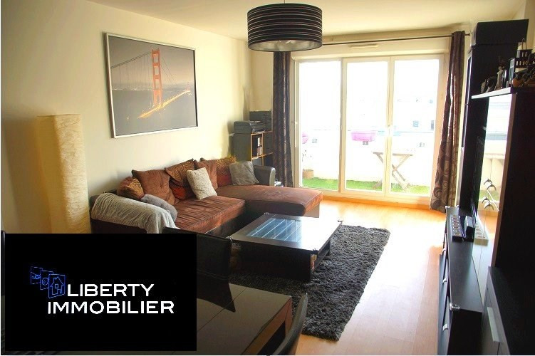 Vente appartement Trappes 175 000€ - Photo 1