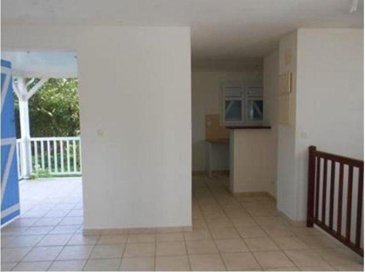 Rental house / villa Le morne rouge 760€ CC - Picture 3