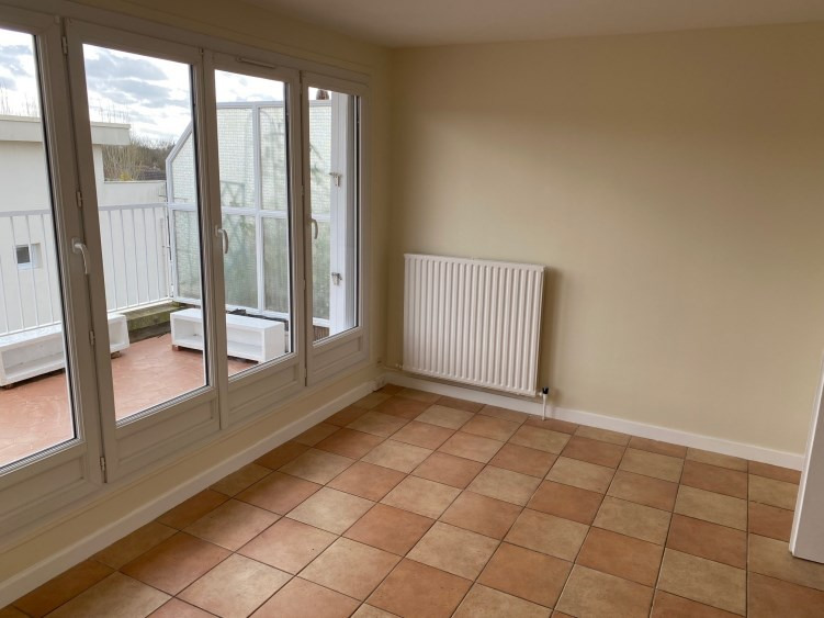 Rental apartment Soisy-sous-montmorency 995€ CC - Picture 2