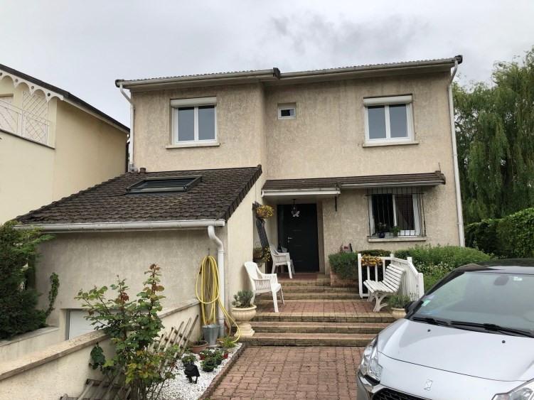 Sale house / villa Soisy-sous-montmorency 550000€ - Picture 2