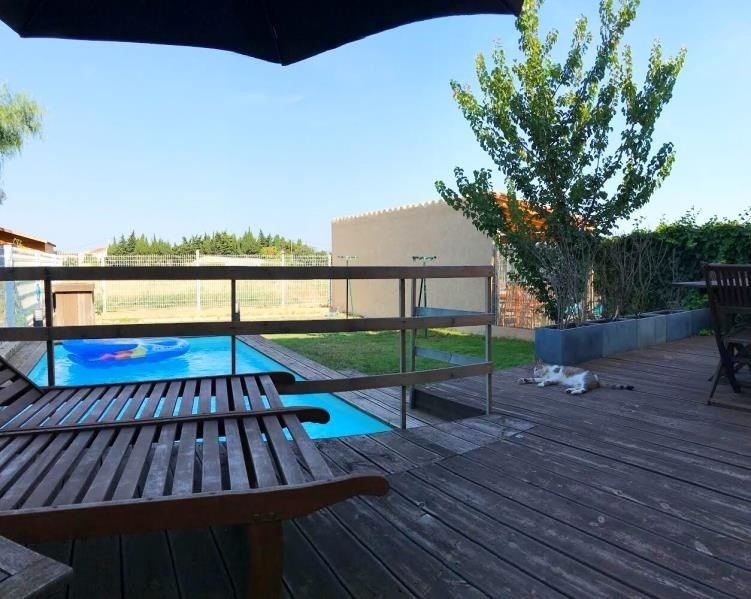 Vente maison / villa Villelongue de la salanque 235 000€ - Photo 1