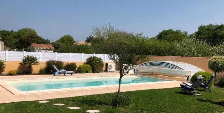 Vente maison / villa Chateau d'olonne 499 900€ - Photo 1