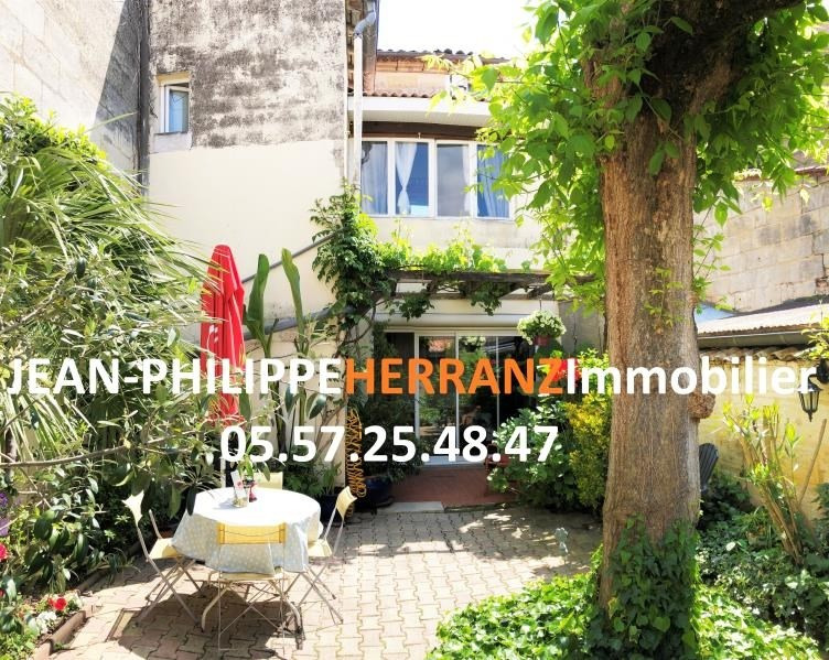 Vente maison / villa Libourne 415 000€ - Photo 1