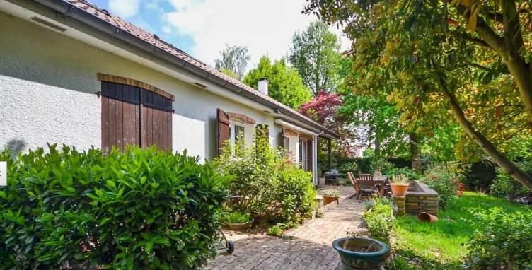 Sale house / villa Noisy le roi 715000€ - Picture 5