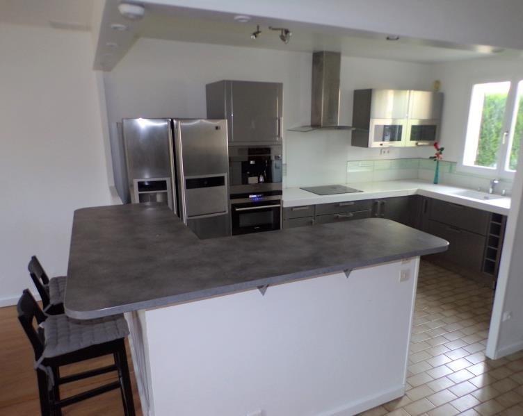 Vendita casa Montigny le bretonneux 498750€ - Fotografia 3
