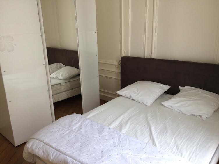 Location appartement Paris 17ème 2700€ CC - Photo 5