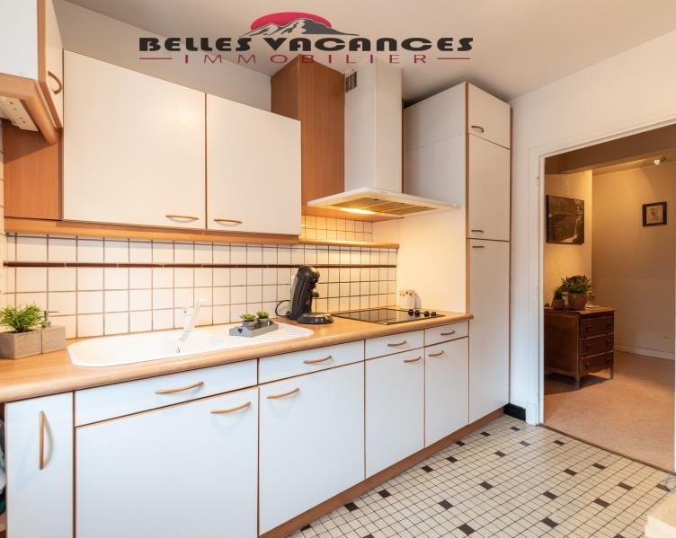 Vente appartement St lary soulan 131000€ - Photo 5