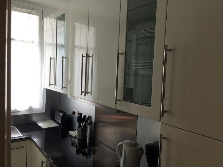 Location appartement Paris 17ème 2700€ CC - Photo 11