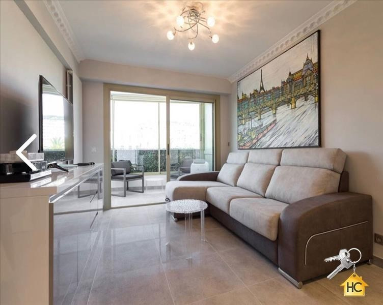 Vente appartement Cannes 300 000€ - Photo 1