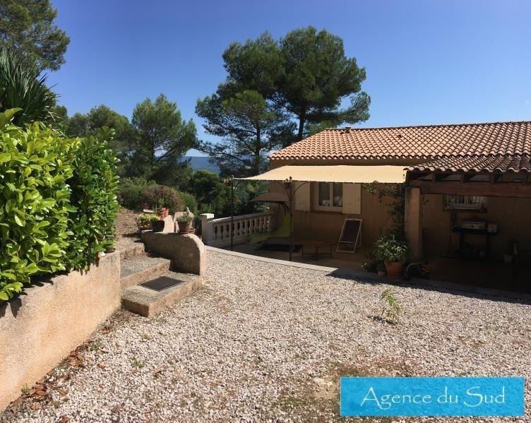 Vente maison / villa Peypin 549000€ - Photo 1