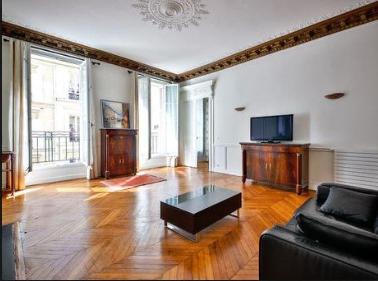 Vente bureau Paris 8ème 8200000€ - Photo 2
