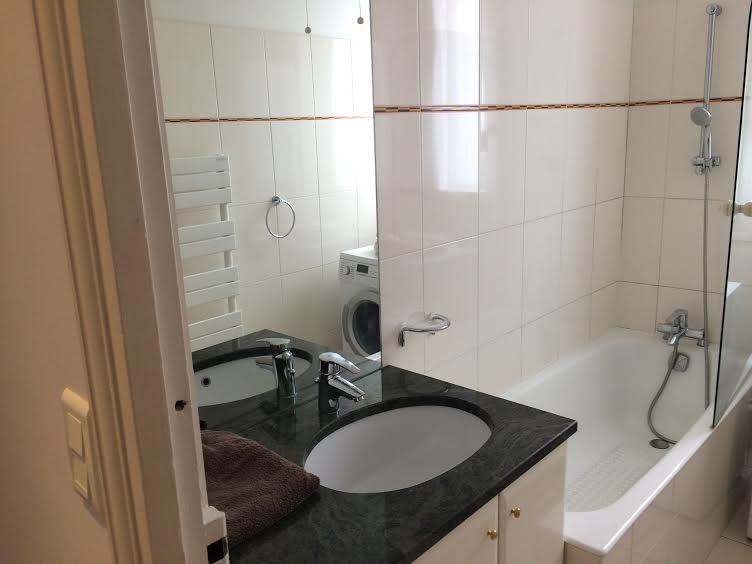 Location appartement Paris 17ème 2700€ CC - Photo 8