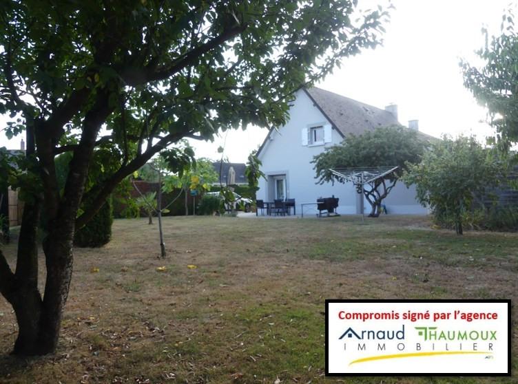 Vente maison / villa Saint clement de la place 229000€ - Photo 1