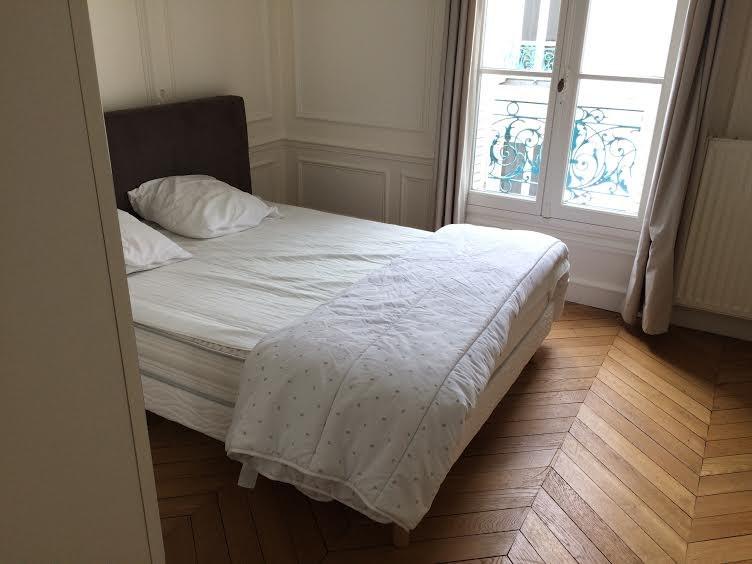 Location appartement Paris 17ème 2700€ CC - Photo 4