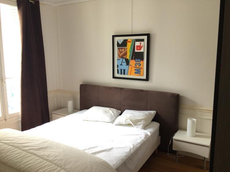 Location appartement Paris 17ème 2700€ CC - Photo 7