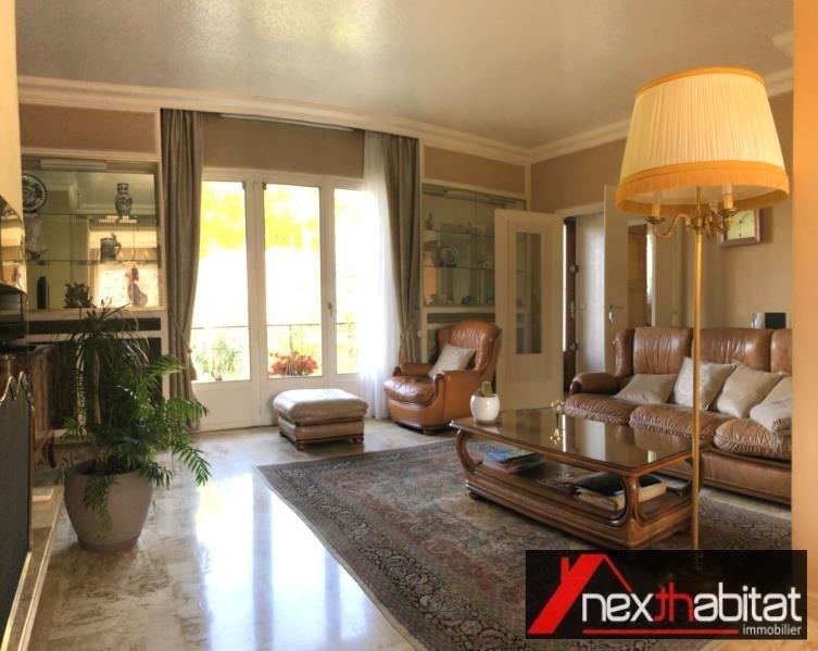 Vente maison / villa Aulnay sous bois 480000€ - Photo 3