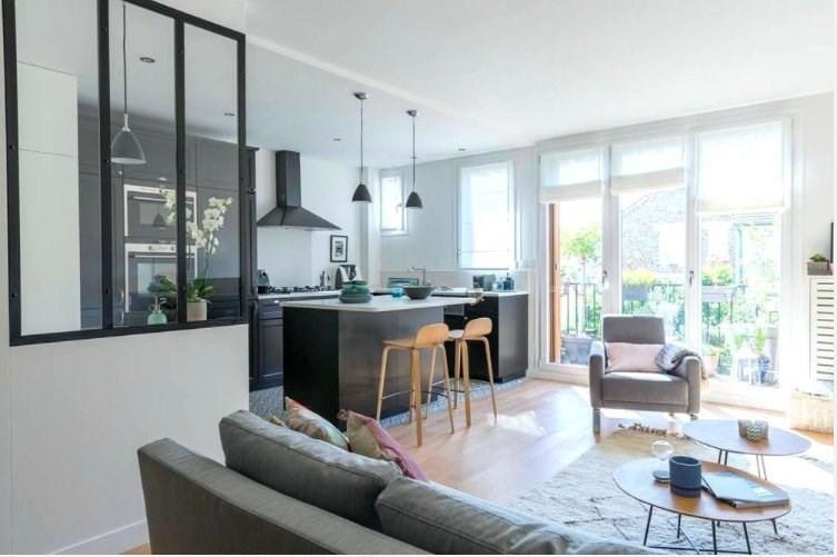 Vente de prestige appartement Paris 15ème 1711269€ - Photo 3