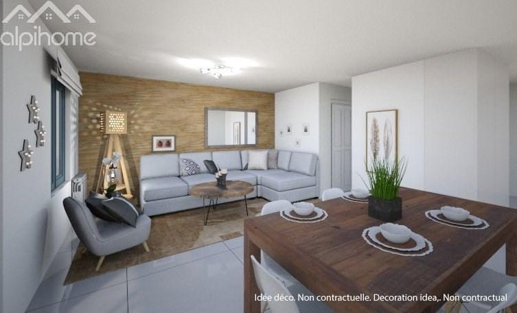 Vente appartement Saint gervais les bains 319000€ - Photo 4