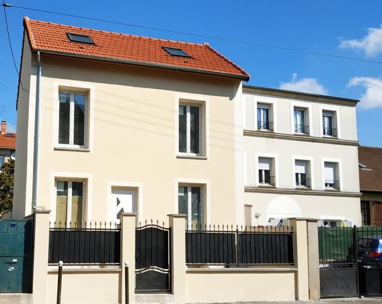 Venta  casa Argenteuil 309000€ - Fotografía 1