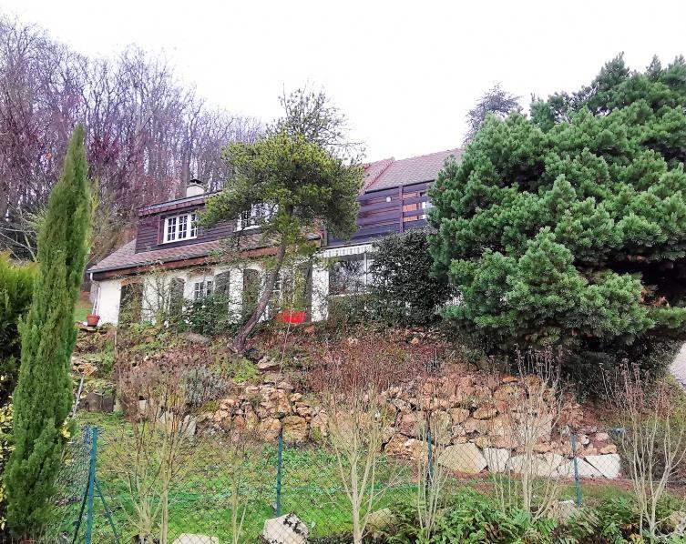 Vendita casa Orgeval 659000€ - Fotografia 1