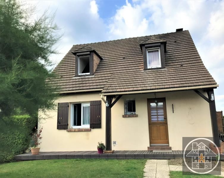 Vente maison / villa Thourotte 214 000€ - Photo 1