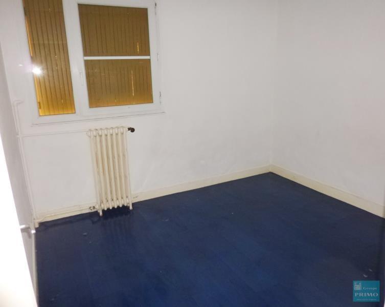 Vente appartement Antony 231000€ - Photo 6