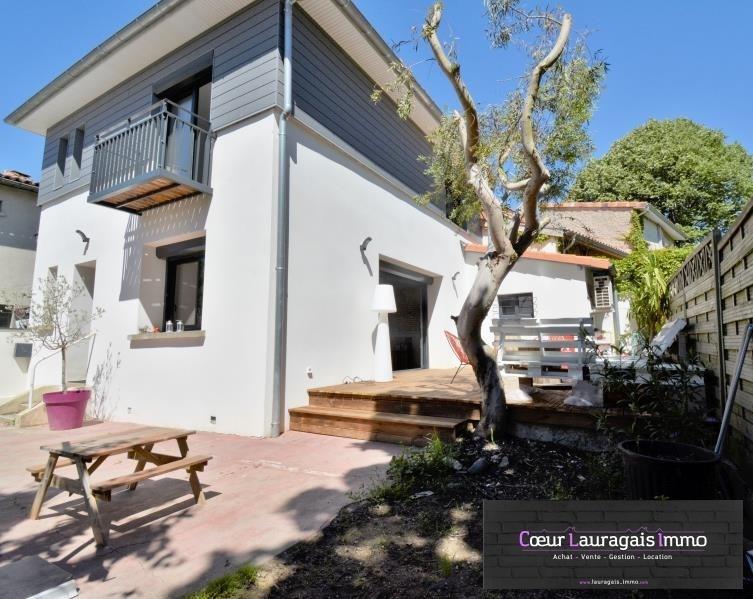 Sale house / villa Lanta 330000€ - Picture 1