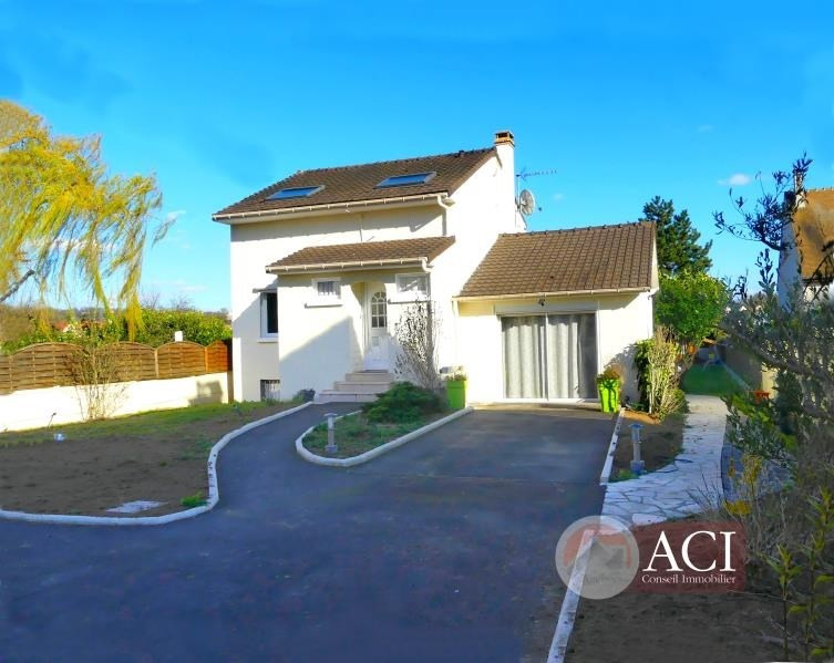 Vente maison / villa Montmagny 514 500€ - Photo 1