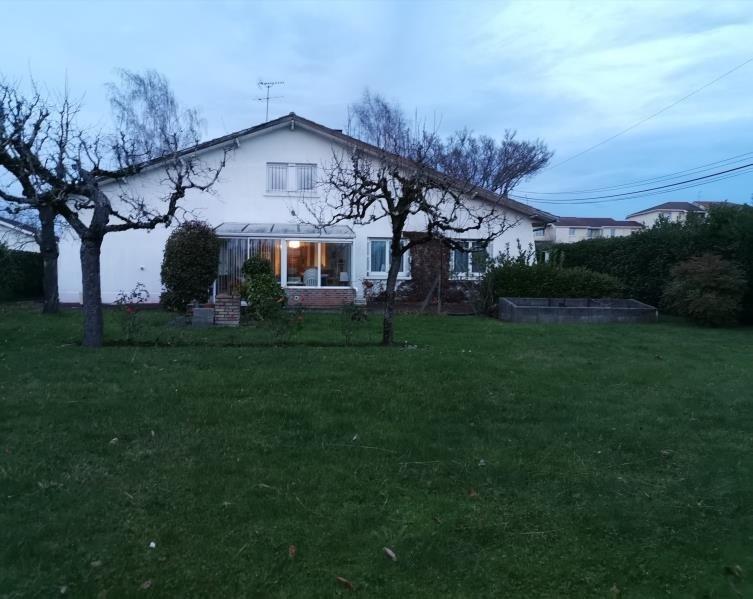 Sale house / villa Lescar 265000€ - Picture 1