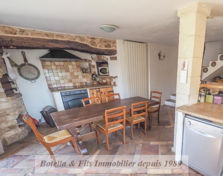 Vente maison / villa Uzes 279000€ - Photo 16