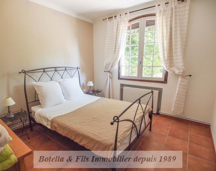 Verkoop  huis Uzes 368000€ - Foto 11