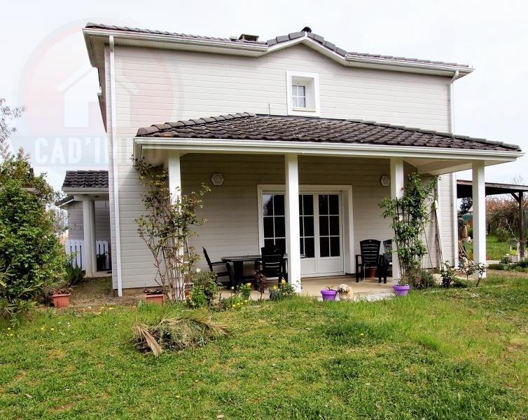 Vente maison / villa Bergerac 207750€ - Photo 1