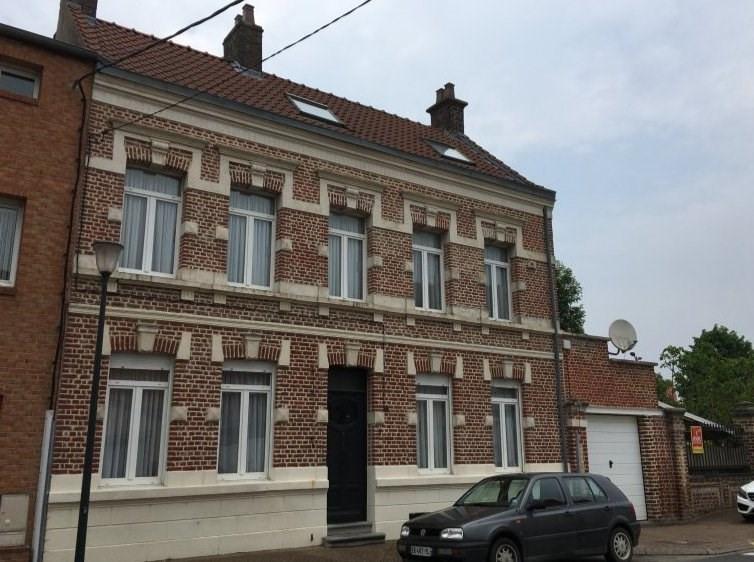 Vente maison / villa Arques 309750€ - Photo 7