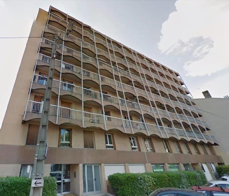 Rental apartment Villeurbanne 710€ CC - Picture 2