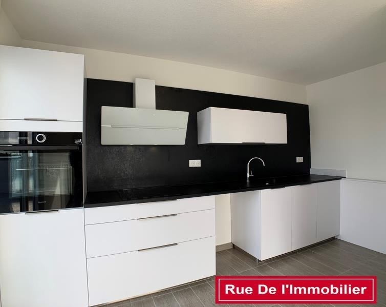 Vente de prestige appartement Haguenau 320 000€ - Photo 3