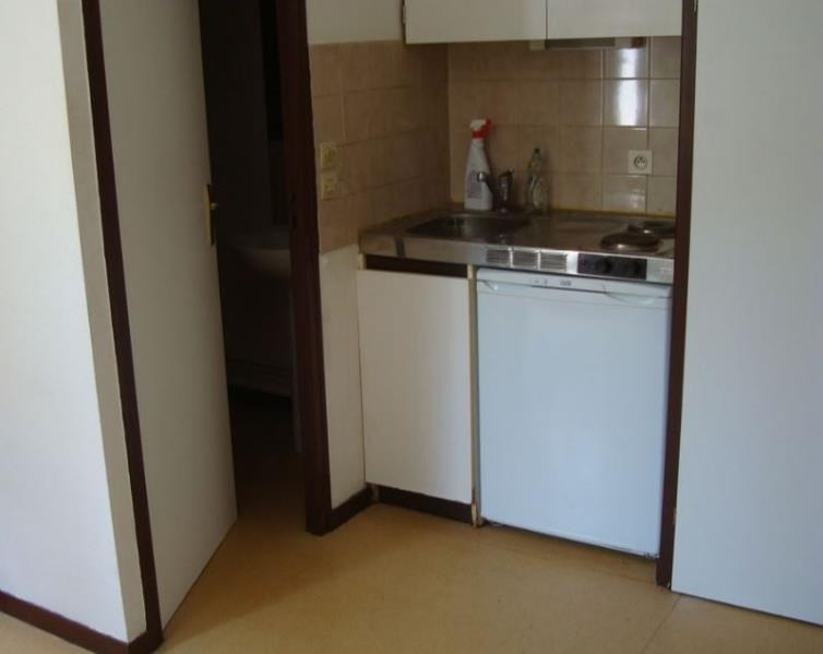 Sale apartment Billere 49000€ - Picture 1