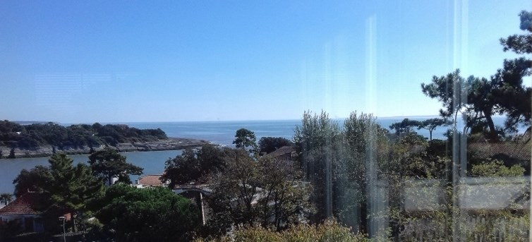 Vente de prestige appartement Saint palais sur mer 567 000€ - Photo 1