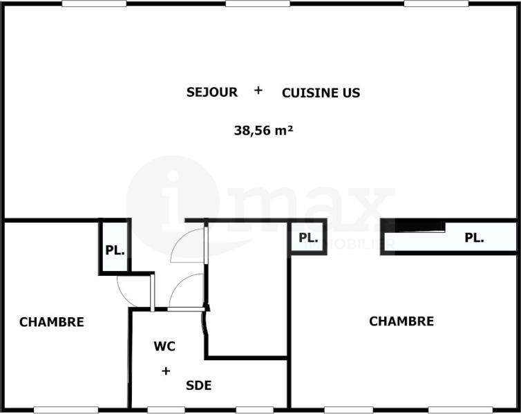 Vente appartement Levallois perret 747000€ - Photo 7