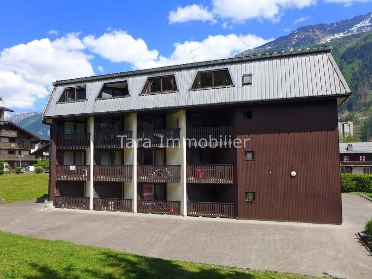 Investment property apartment Chamonix-mont-blanc 218 000€ - Picture 1