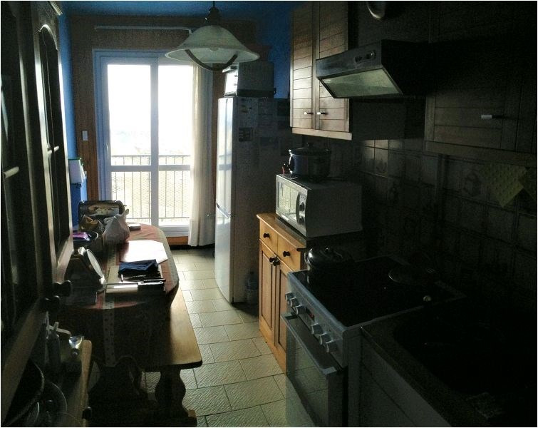 Sale apartment Viry chatillon 149 000€ - Picture 2