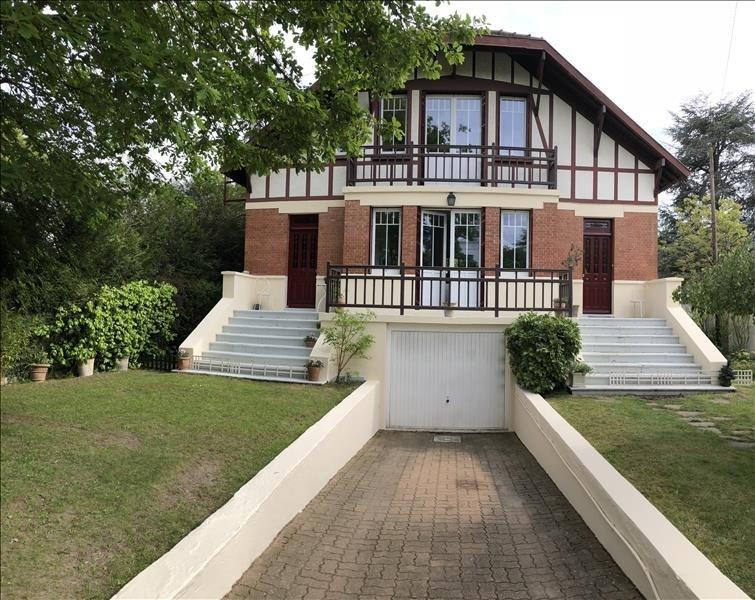 Deluxe sale house / villa Le vesinet 1695000€ - Picture 12