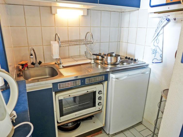 Vente appartement La grande motte 139000€ - Photo 3