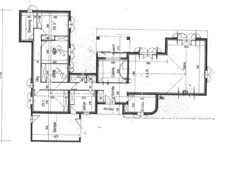 Vente maison / villa Dolus d'oleron 522000€ - Photo 13