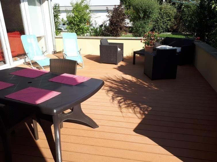Vente maison / villa Bouxwiller 309000€ - Photo 6