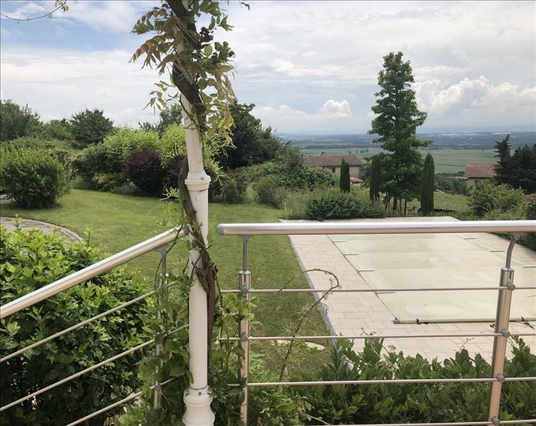 Location maison / villa Reventin vaugris 1150€ CC - Photo 4